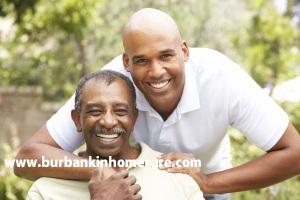 a-1 home care caregivers burbank