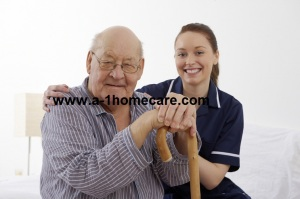 A-1 Home Care Elder Care (2)