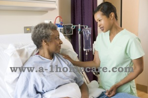 hospice care corona del mar a-1 home care